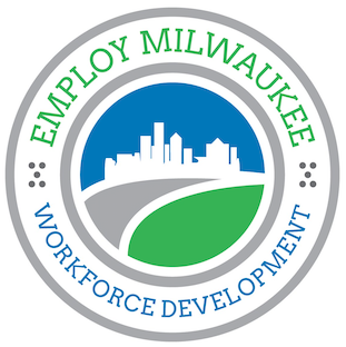 Employ Milwaukee logo